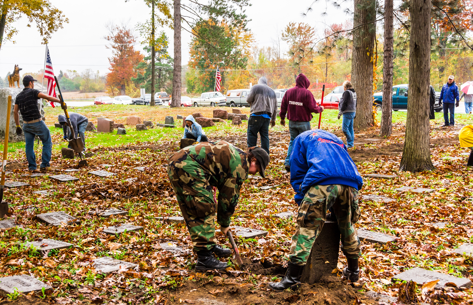 AMVETS MWDM Clean-up 101913 (36 of 220).jpg